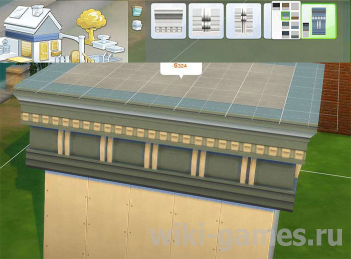 sims 4 outer house 6