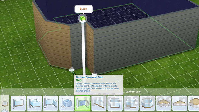 sims 4 stairs 9